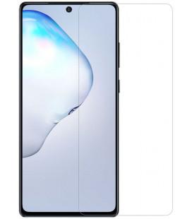 """Apsauginis grūdintas stiklas 0,2mm Samsung Galaxy Note 20 telefonui """"Nillkin Amazing H+ PRO"""""""