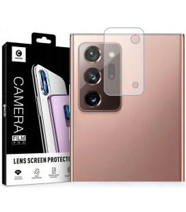 """Apsauginis grūdintas stiklas Samsung Galaxy Note 20 telefono kamerai apsaugoti """"Mocolo TG+"""""""