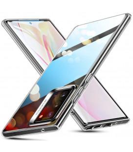 """Skaidrus dėklas Samsung Galaxy Note 20 Ultra telefonui """"ESR Ice Shield"""""""