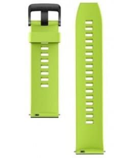 """Originali žalia apyrankė Huawei Watch GT laikrodžiui """"Huawei Original Silicone Straps"""""""
