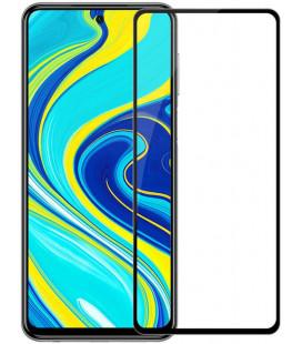 "Apsauginis grūdintas stiklas Xiaomi Redmi Note 9s/9 Pro/9 Pro Max telefonui ""Nillkin XD CP+ MAX"""