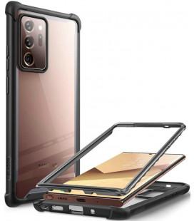 """Juodas dėklas Samsung Galaxy Note 20 Ultra telefonui """"Supcase IBLSN ARES"""""""