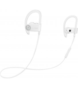"Baltos belaidės ausinės ""Beats Powerbeats 3 Wireless Earphones"""