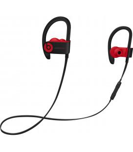 """Juodos/raudonos belaidės ausinės """"Beats Powerbeats 3 Wireless Earphones"""""""