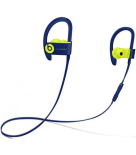 """Mėlynos/žalios belaidės ausinės """"Beats Powerbeats 3 Wireless Earphones"""""""