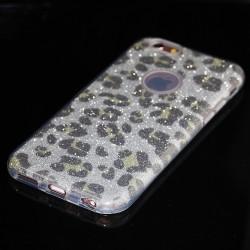 """Žalios spalvos atverčiamas """"Telone Fancy"""" dėklas Apple iPhone 6/6s telefonui"""