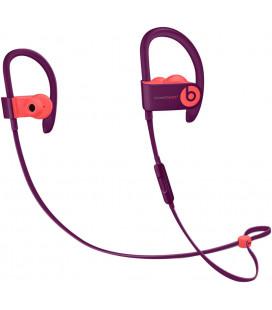 """Rožinės belaidės ausinės """"Beats Powerbeats 3 Wireless Earphones"""""""