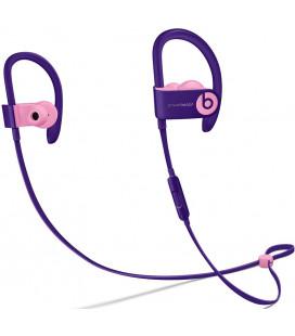 """Violetinės belaidės ausinės """"Beats Powerbeats 3 Wireless Earphones"""""""