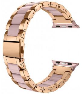 """Apyrankė Apple Watch 1/2/3/4/5/6 (38/40mm) laikrodžiui """"Tech-Protect Modern"""""""