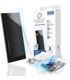 """Skaidrus apsauginis grūdintas stiklas Samsung Galaxy Note 20 """"Whitestone Dome Glass"""""""