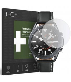 """Apsauginis grūdintas stiklas Samsung Galaxy Watch 3 (45mm) laikrodžiui """"HOFI Glass Pro+"""""""