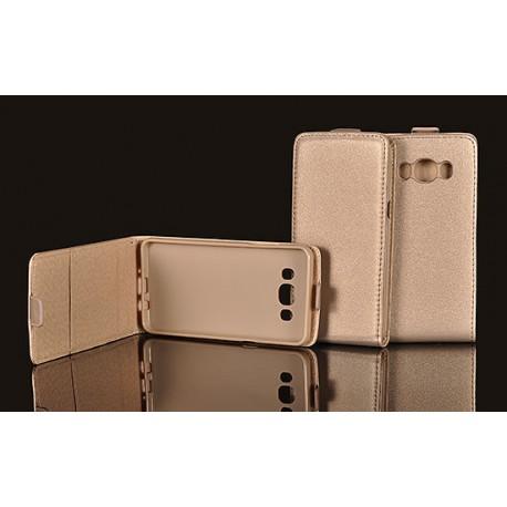 """Žalias atvečiamas dėklas Huawei P8 telefonui """"Telone Fancy"""""""