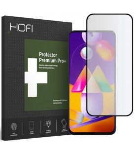 """Hibridinė ekrano apsauga Samsuing Galaxy M31S telefonui """"Hofi Ultraflex Glass"""""""