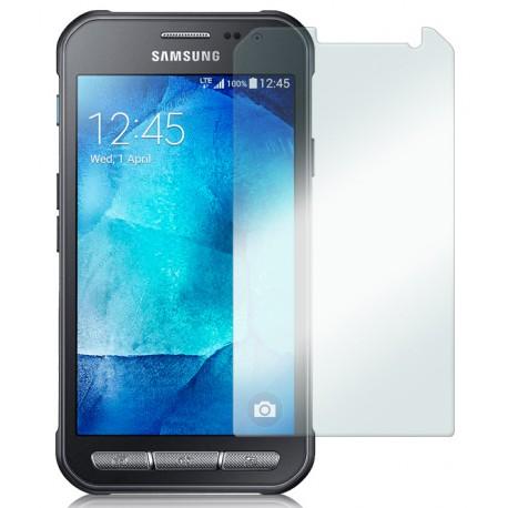 Apsauginis grūdintas stiklas Samsung Galaxy Xcover 3 telefonui