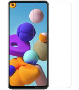 """Apsauginis grūdintas stiklas Samsung Galaxy A21S telefonui """"Nillkin Amazing H"""""""