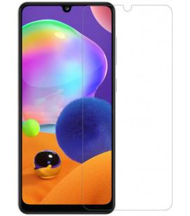 """Apsauginis grūdintas stiklas 0,2mm Samsung Galaxy A31 telefonui """"Nillkin Amazing H+ PRO"""""""