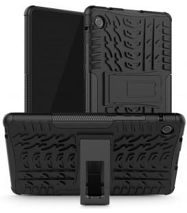 """Juodas dėklas Huawei Matepad T8 8.0 planšetei """"Tech-Protect Armorlok"""""""