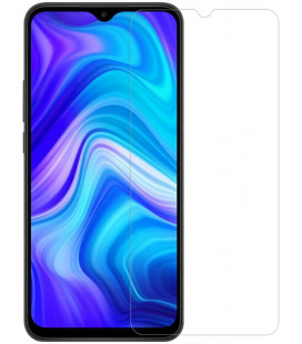 """Apsauginis grūdintas stiklas Xiaomi Redmi 9A/9C telefonui """"Nillkin Amazing H"""""""