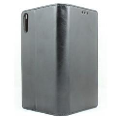 """Juodas atvečiamas dėklas Samsung Galaxy A5 telefonui """"Telone Fancy"""""""