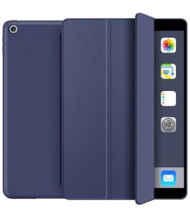 """Mėlynas atverčiamas dėklas Apple iPad 10.2 2019 / 2020 / 2021 planšetei """"Tech-Protect Smartcase"""""""
