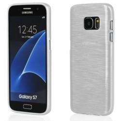 """Mėtos spalvos atvečiamas dėklas Samsung Galaxy S6 telefonui """"Telone Fancy"""""""
