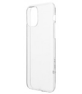Tactical TPU Cover for Apple iPhone 11 Pro Transparent