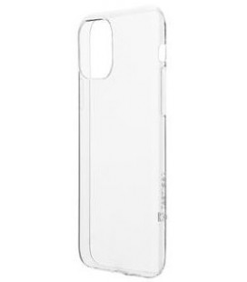 "Skaidrus dėklas Apple iPhone 11 telefonui ""Tactical TPU Cover"""