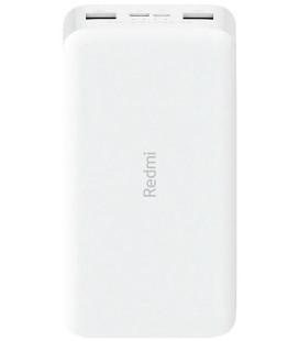 """Balta išorinė baterija 20000mAh """"Xiaomi Redmi PowerBank 2 18W"""""""