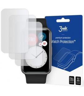 """Ekrano apsauga Huawei Watch Fit laikrodžiui """"3MK Watch Protection"""""""
