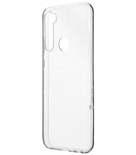 "Skaidrus dėklas Xiaomi Redmi Note 8T telefonui ""Tactical TPU Cover"""