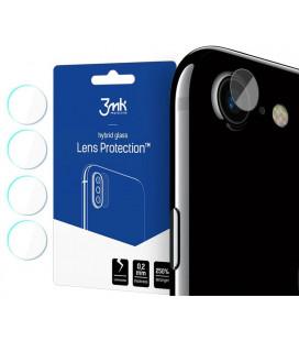 "Kameros apsauga Apple iPhone 7/8/SE 2020 telefonui ""3MK Lens Protection"""