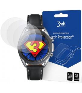 """Ekrano apsauga Samsung Galaxy Watch 3 41mm laikrodžiui """"3MK Watch Protection"""""""