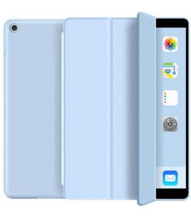 """Mėlynas atverčiamas dėklas Apple iPad 7/8 10.2 2019/2020 planšetei """"Tech-Protect Smartcase"""""""