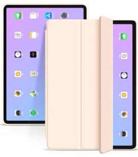 """Rožinis atverčiamas dėklas Apple iPad Air 4 2020 planšetei """"Tech-Protect Smartcase"""""""