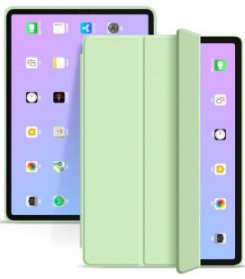 """Žalias atverčiamas dėklas Apple iPad Air 4 2020 planšetei """"Tech-Protect Smartcase"""""""