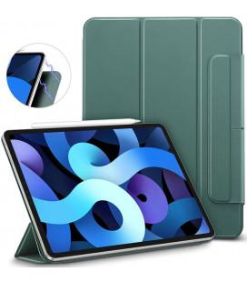 """Žalias atverčiamas dėklas Apple iPad Air 4 2020 planšetei """"ESR Rebound Magnetic"""""""