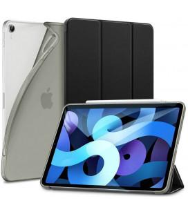 """Juodas atverčiamas dėklas Apple iPad Air 4 2020 planšetei """"ESR Rebound Slim"""""""