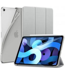 """Pilkas atverčiamas dėklas Apple iPad Air 4 2020 planšetei """"ESR Rebound Slim"""""""