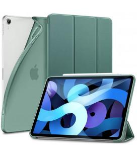 """Žalias atverčiamas dėklas Apple iPad Air 4 2020 planšetei """"ESR Rebound Slim"""""""