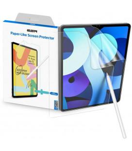 """Apsauginė ekrano plėvelės Apple iPad Air 4 2020 planšetei """"ESR Paper Feel"""""""