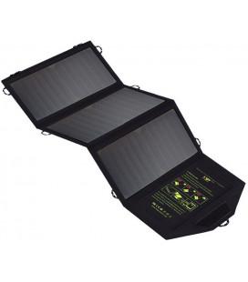 """Saulės energijos 21W kroviklis """"Allpowers AP-SP5V21W"""""""