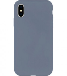 Dėklas Mercury Silicone Case Samsung N985 Note 20 Ultra levandos pilka