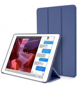 """Mėlynas atverčiamas dėklas Apple iPad Air 2 planšetei """"Tech-Protect Smartcase"""""""
