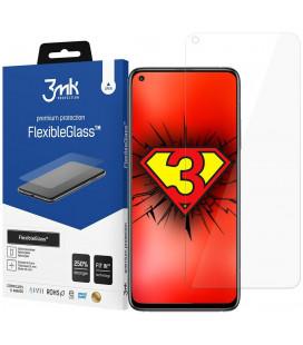 "Ekrano apsauga Xiaomi Mi 10T / 10T Pro telefonui ""3MK Flexible Glass"""