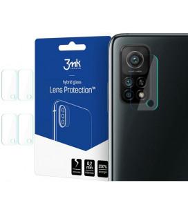 "Kameros apsauga Xiaomi Mi 10T / 10T Pro telefonui ""3MK Lens Protection"""