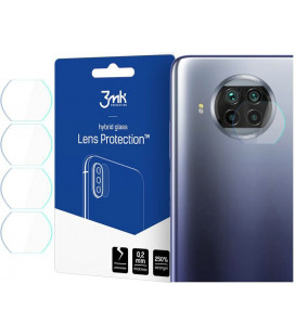 "Kameros apsauga Xiaomi Mi 10T Lite telefonui ""3MK Lens Protection"""