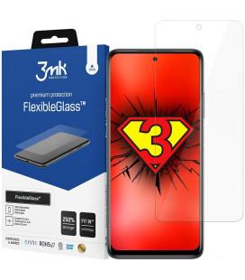 "Ekrano apsauga Xiaomi Mi 10T Lite telefonui ""3MK Flexible Glass"""