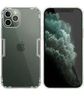"""Skaidrus dėklas Apple iPhone 12/12 Pro telefonui """"Nillkin Nature"""""""