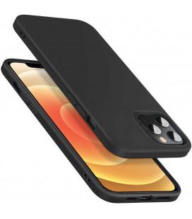 """Juodas dėklas Apple iPhone 12/12 Pro telefonui """"ESR Cloud"""""""