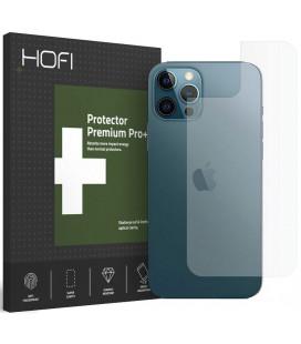 "Nugarėlės apsauga Apple iPhone 12/12 Pro telefonui ""HOFI Hybrid Glass"""